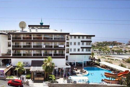 Тур в Holiday Point Hotel City 4☆ Турция, Сиде