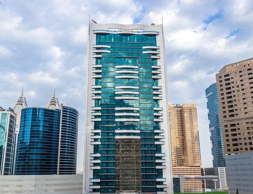 Тур в First Central Hotel Suites 4☆ ОАЭ, Дубай