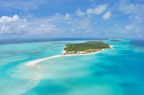 Тур в Sun Island Resort & Spa 5☆ Мальдивы, Ари (Алифу) Атолл