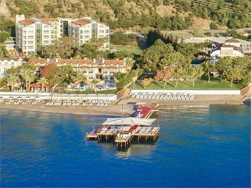 Тур в Grand Ring Hotel 5☆ Турция, Кемер