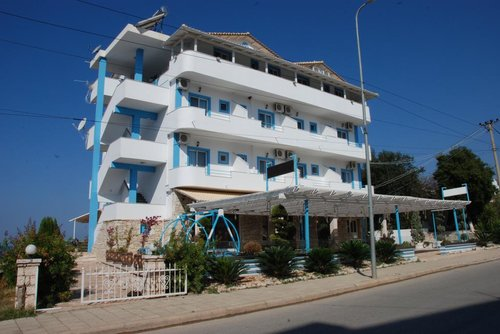 Тур в Murati Hotel 4☆ Албания, Ксамил