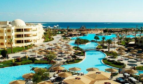 Тур в Tia Heights Makadi Bay 5☆ Египет, Макади Бей