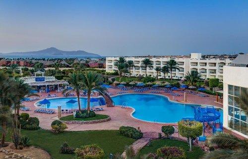 Тур в Aurora Oriental Resort 5☆ Єгипет, Шарм-ель-Шейх