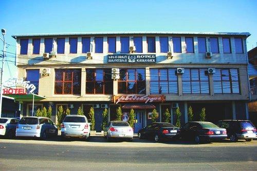 Тур в Eurolux Hotel 4☆ Грузия, Тбилиси