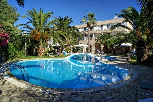 Тур в Three Stars Village Hotel 3☆ Греция, о. Корфу
