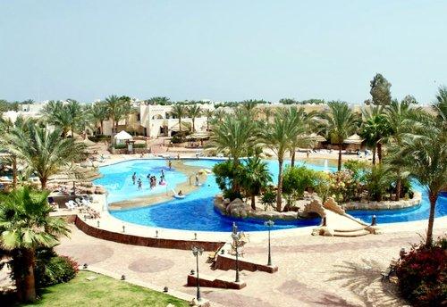 Тур в Faraana Reef Resort 4☆ Єгипет, Шарм-ель-Шейх