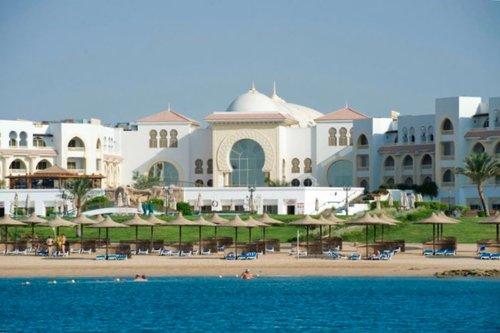 Тур в Old Palace Resort Sahl Hasheesh 5☆ Египет, Хургада