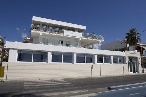 Тур в Centosedici Hotel (Lungomare 116) 3☆ Италия, Тирренское побережье