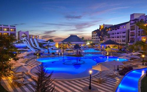 Тур в Steigenberger Aqua Magic 5☆ Єгипет, Хургада