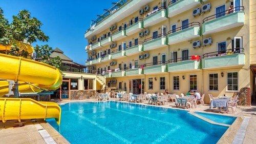 Тур в Asia Hotel 3☆ Турция, Кемер
