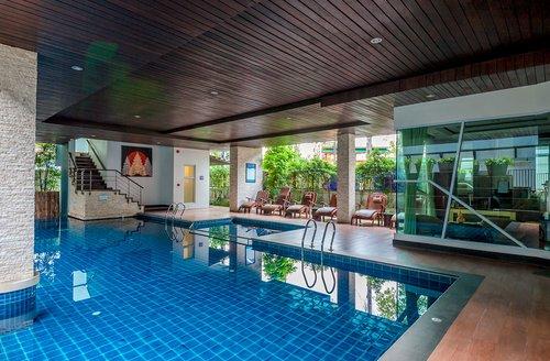 Тур в Floral Hotel Chaweng Koh Samui 3☆ Таиланд, о. Самуи