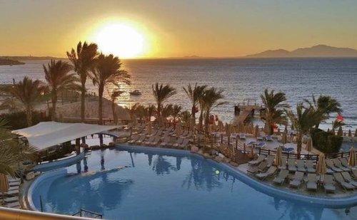 Тур в Xperience Sea Breeze Resort 5☆ Єгипет, Шарм-ель-Шейх
