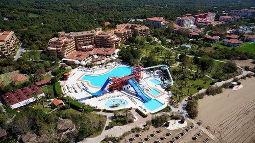Тур в Aquaworld Belek by MP Hotels 5☆ Туреччина, Белек