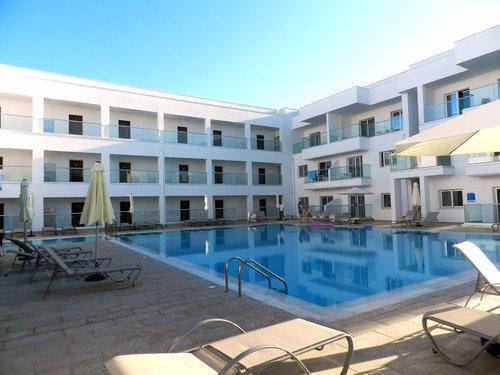 Тур в Evabelle Napa Hotel Apartments 3☆ Кипр, Айя Напа