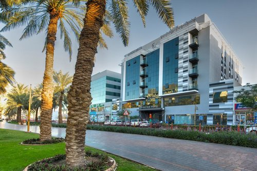 Тур в City Avenue Hotel 3☆ ОАЭ, Дубай