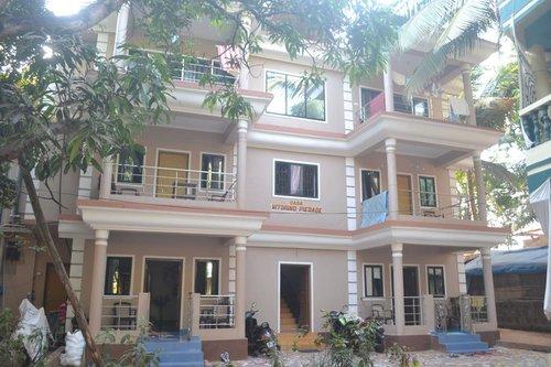 Тур в Ivon Guest House 2☆ Индия, Северный Гоа