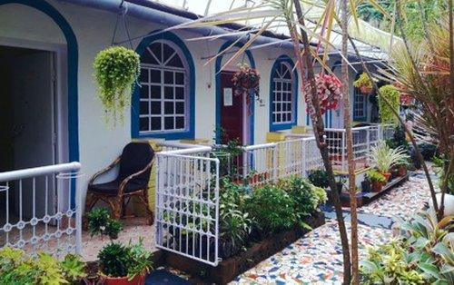 Тур в Zappia Cove Eco Resort 2☆ Индия, Южный Гоа