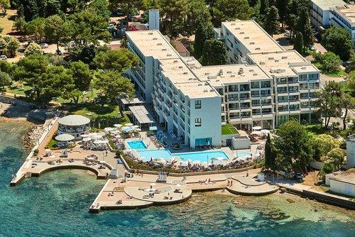 Тур в Sol Sipar For Plava Laguna Hotel 4☆ Хорватия, Умаг
