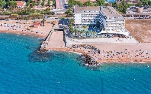 Тур в Caprici Hotel 4☆ Іспанія, Коста Дель Маресме