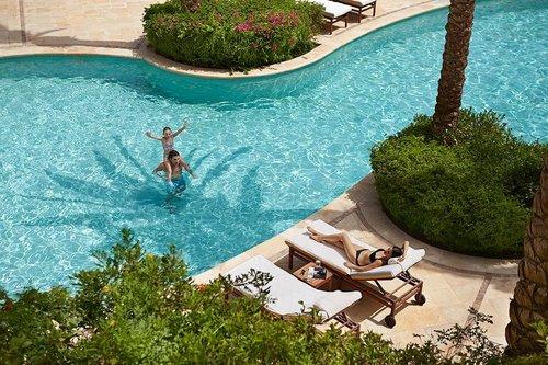 Тур в Four Seasons Resort Sharm El Sheikh 5☆ Єгипет, Шарм-ель-Шейх
