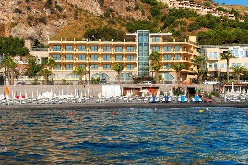 Тур в Elihotel 4☆ Италия, о. Сицилия