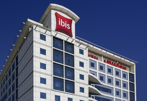Тур в Ibis Hotel Al Barsha 3☆ ОАЭ, Дубай