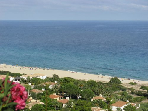 Тур в Costa Rei Apartments 3☆ Италия, о. Сардиния