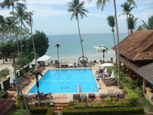 Горящий тур в VAYNA Boutique Koh Chang 3☆ Таиланд, о. Чанг
