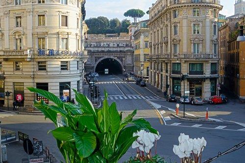 Тур в Rome Art Hotel 4☆ Италия, Рим