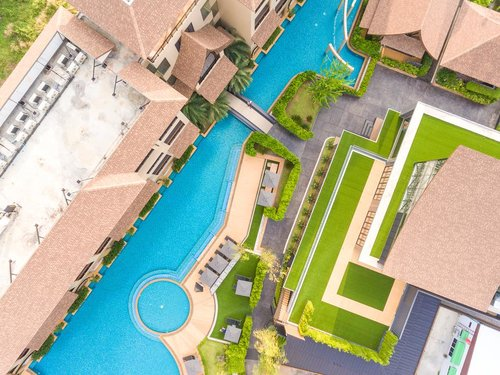 Тур в Aurico Kata Resort & Spa 3☆ Таиланд, о. Пхукет