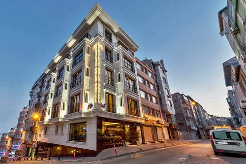 Тур в Aprilis Gold Hotel 4☆ Турция, Стамбул