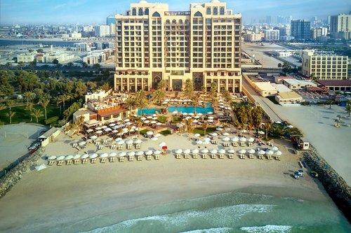 Горящий тур в Ajman Saray A Luxury Collection Resort 5☆ ОАЭ, Аджман