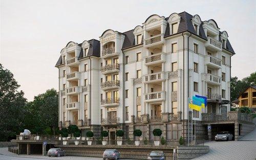 Тур в Marion SPA 4☆ Украина - Карпаты, Буковель (Поляница)