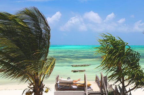 Тур в Mango Beach House 3☆ Танзания, Занзибар