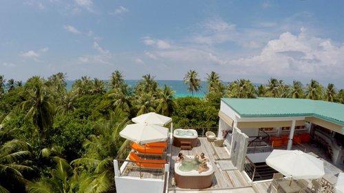 Тур в Bliss Dhigurah 3☆ Мальдіви, Арі Атол