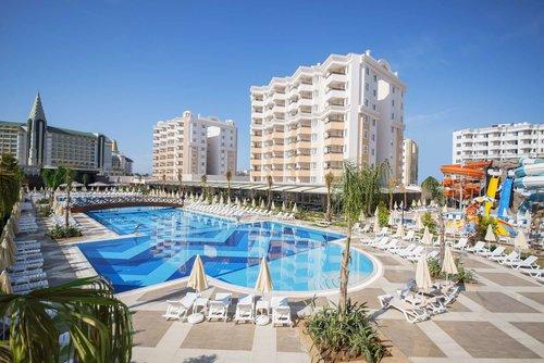 Тур в Ramada Resort by Wyndham Lara 5☆ Туреччина, Анталія