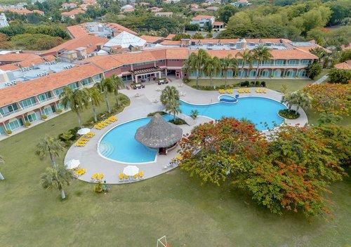 Тур в Hodelpa Garden Suites Golf & Beach Club 4☆ Доминикана, Хуан Долио