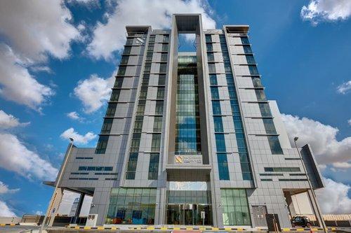 Тур в The S Hotel Al Barsha 4☆ ОАЭ, Дубай