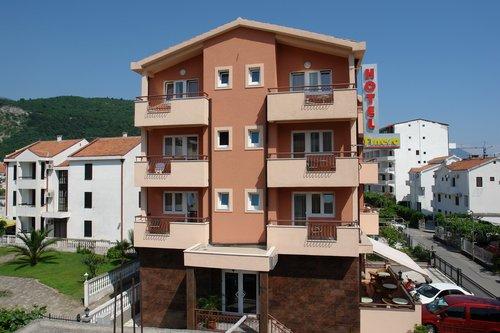 Тур в Fineso Garni Hotel 4☆ Черногория, Будва