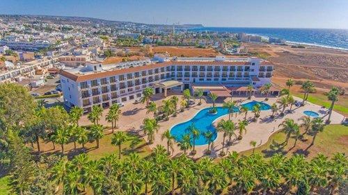 Тур в Anmaria Beach Hotel 4☆ Кипр, Айя Напа