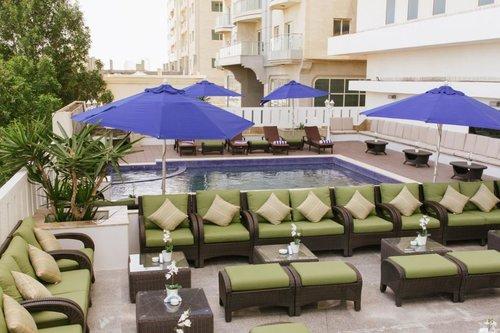 Тур в Mangrove Hotel 4☆ ОАЭ, Рас Аль-Хайма