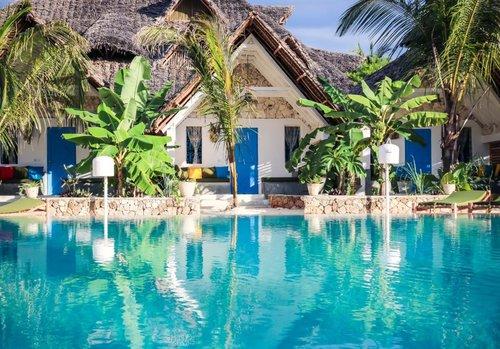 Тур в Fun Beach 3☆ Танзания, Занзибар