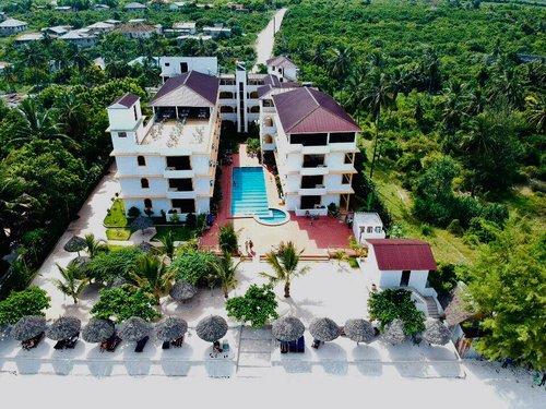 Гарячий тур в Mandhari Villa Beach Hotel 4☆ Танзанія, Занзібар