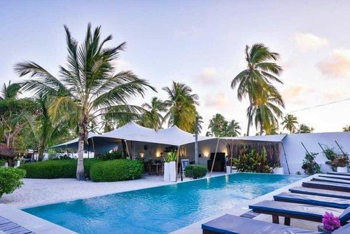 Тур в Indigo Beach Zanzibar 3☆ Танзания, Занзибар