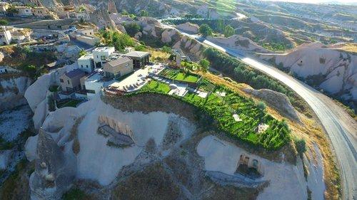 Тур в Ariana Sustainable Luxury Lodge 5☆ Турция, Каппадокия