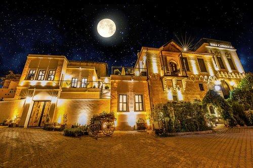 Тур в Mira Cappadocia Hotel 4☆ Туреччина, Каппадокія