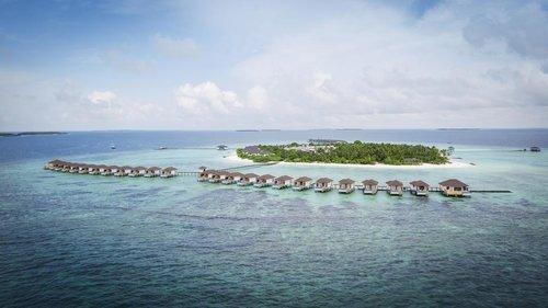 Горящий тур в Robinson Club Noonu 5☆ Мальдивы, Нуну Атолл