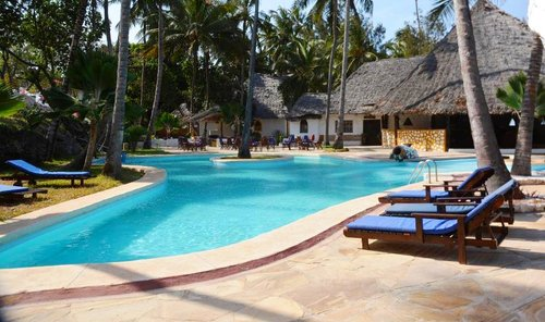 Горящий тур в Coral Reef Resort 3☆ Танзания, Занзибар