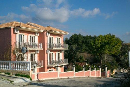 Тур в Kouros Apartments & Studios 4☆ Греция, о. Корфу