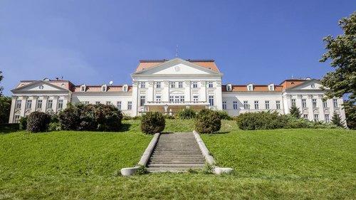 Тур в Austria Trend Hotel Schloss Wilhelminenberg 4☆ Австрия, Вена